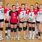 U18w Landesmeisterschaft im Volleyball